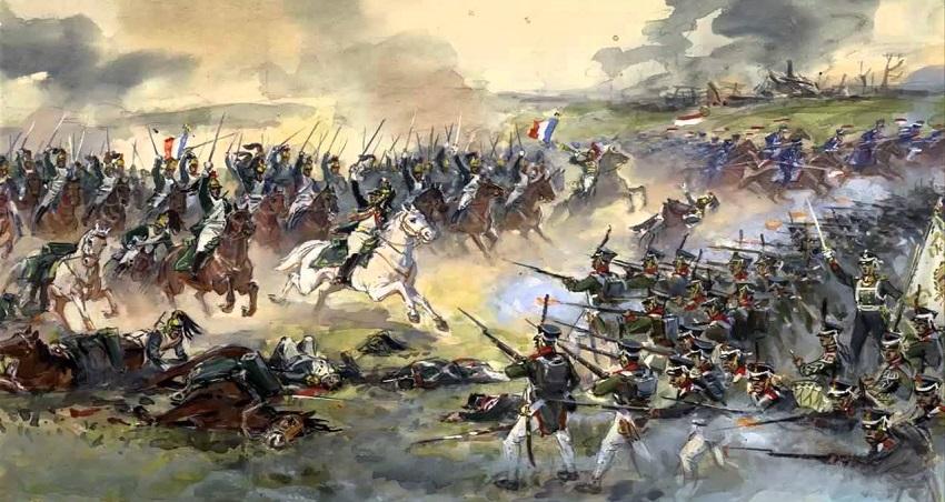 """Памятная серия монет """"Отечественная война 1812 года"""""""