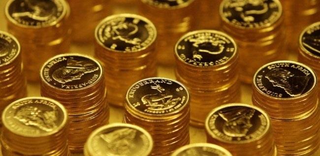 Чистка золотых монет. Как и чем чистить