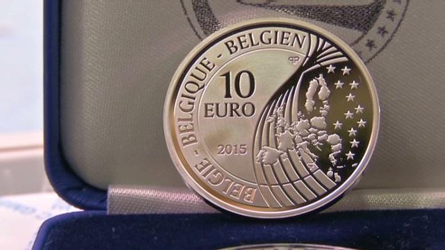Монеты Бельгии - история, особенности, стоимость
