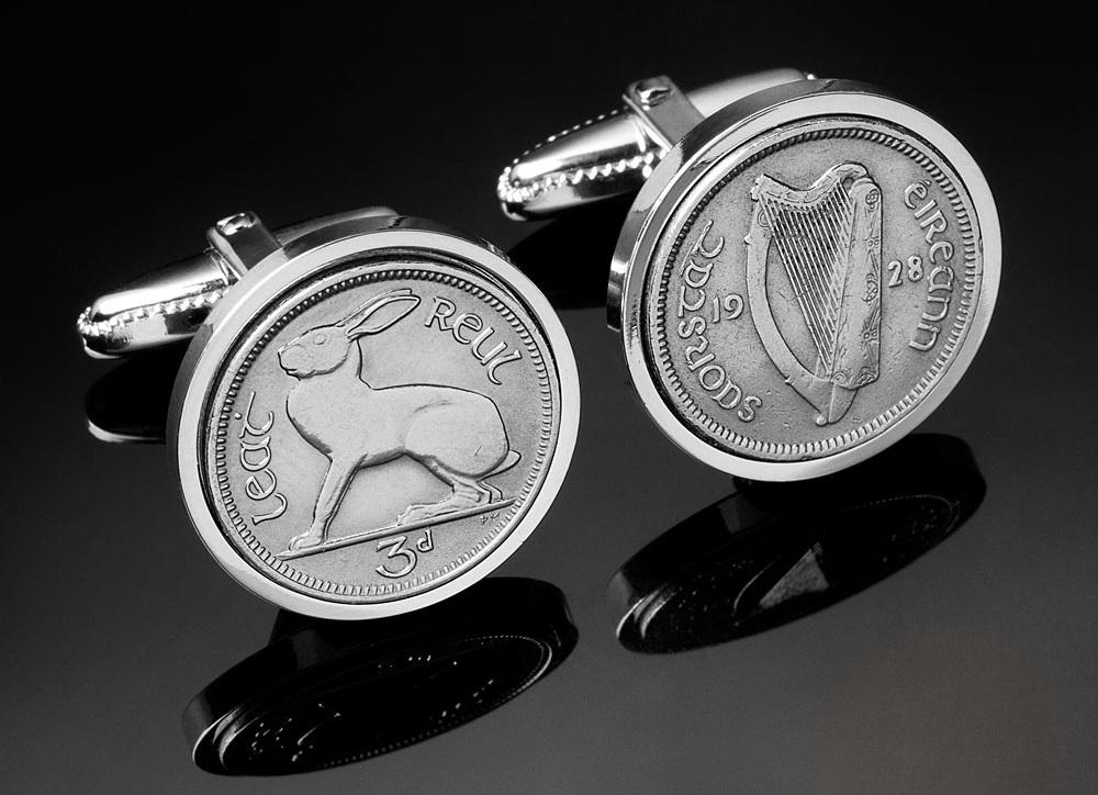 Монеты Ирландии - история, особенности, стоимость