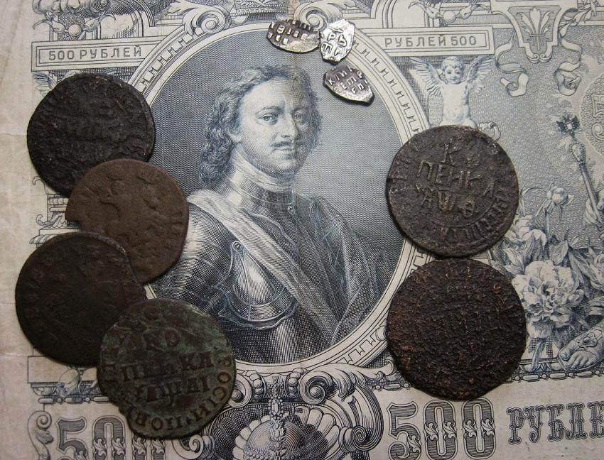 Первые деньги эпохи СССР: уникальные экземпляры и стоимость монет 1924 года
