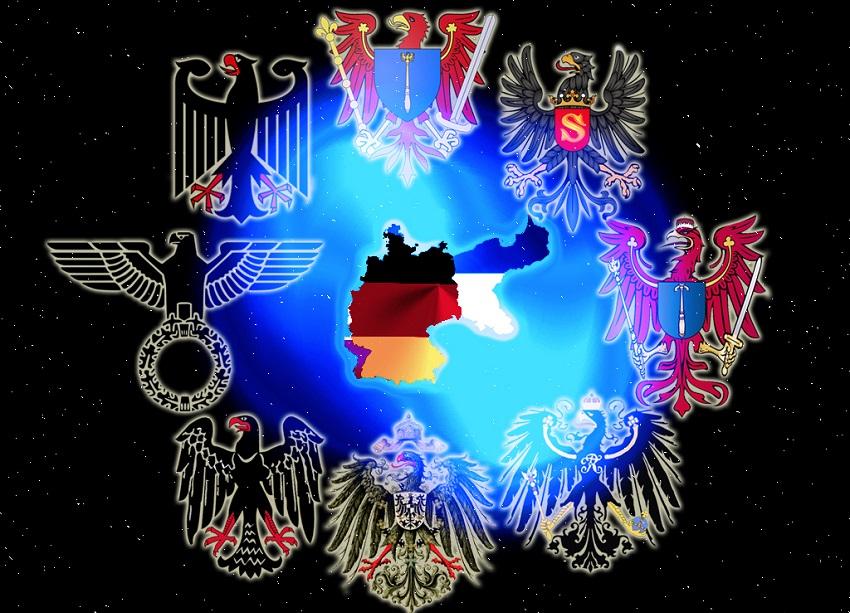Монеты фашистской Германии интересуют коллекционеров и сегодня