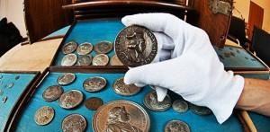 Состояние монеты