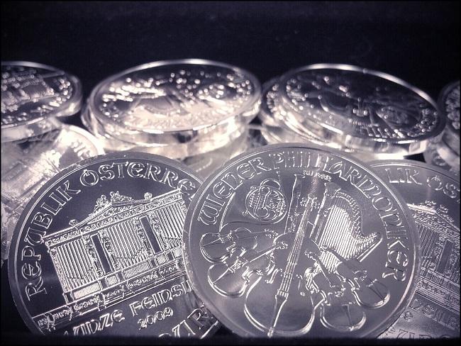 Монеты Австрии с ценами