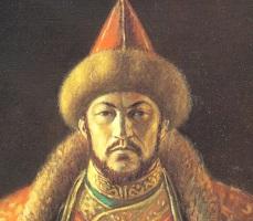 Абулхаир Хан