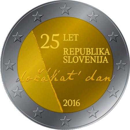 25-летие независимости Словении