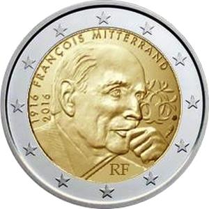 100 лет со дня рождения и 20 лет со дня смерти Франсуа Миттерана