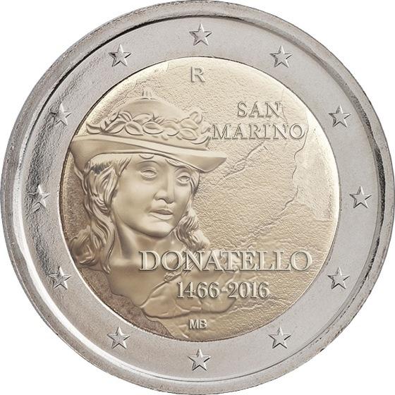 50 лет со дня смерти Донателло