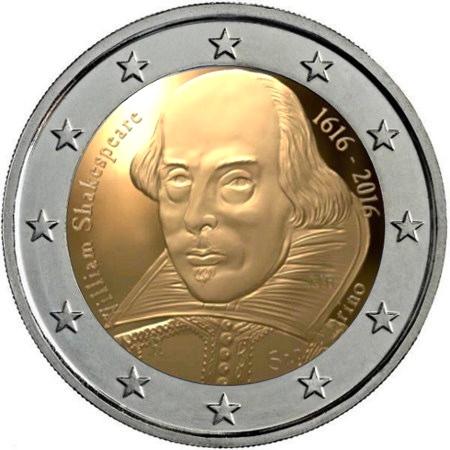 400 лет со дня смерти Уильяма Шекспира