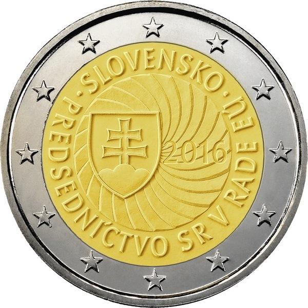 Председательство Словакии в Совете Европейского союза