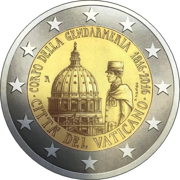 200-летие папской жандармерии