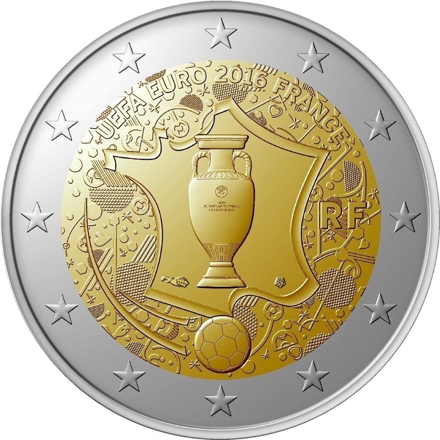 Чемпионат Европы по футболу 2016 во Франции