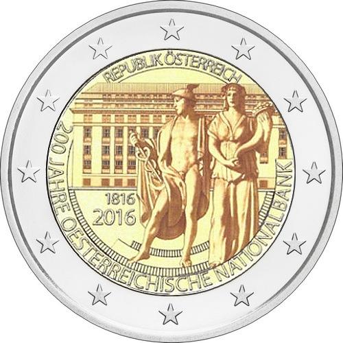200-летие Национального банка Австрии