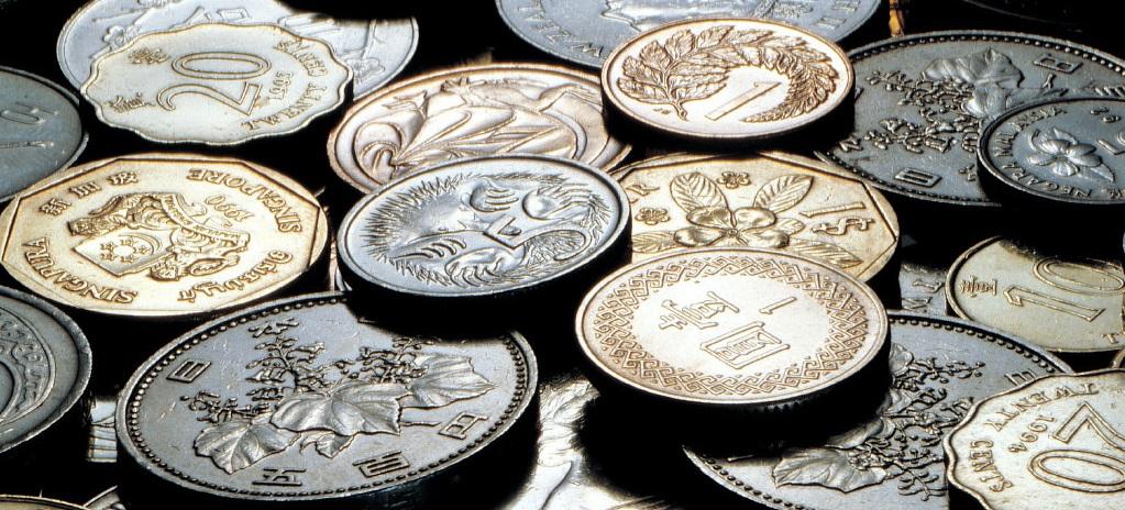 Как и где узнать стоимость монет?