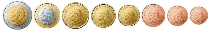 Ватикана образца 2002 года