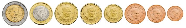 Ватикана образца 2006 года