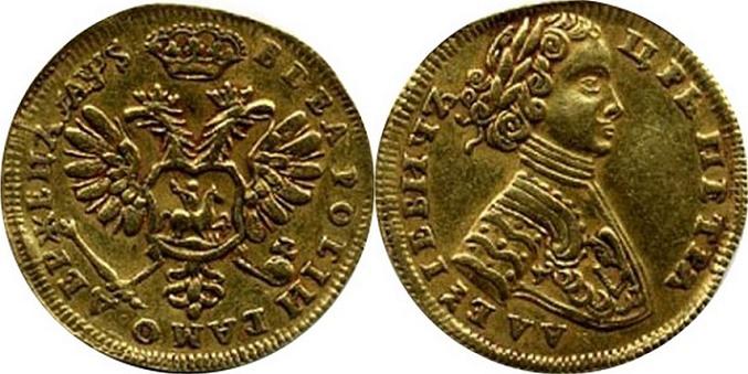 chervonec-1706-goda